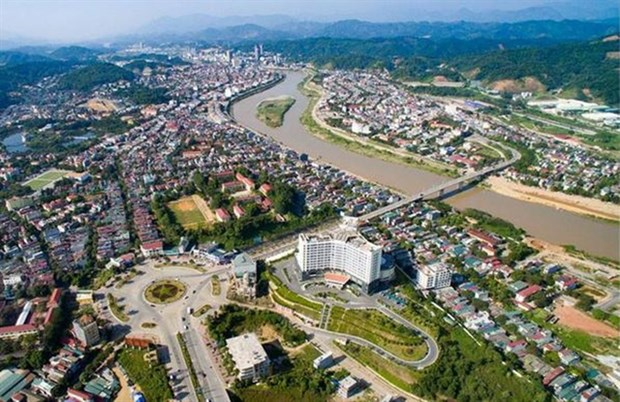Lao Cai to link ASEAN-China economic relations hinh anh 1