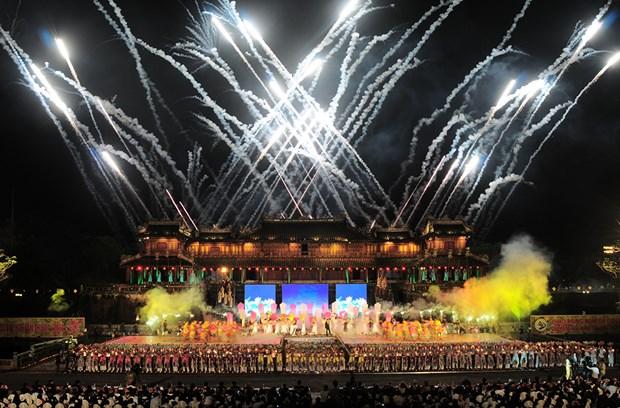 Hue Festival 2020 promises unique experiences hinh anh 1