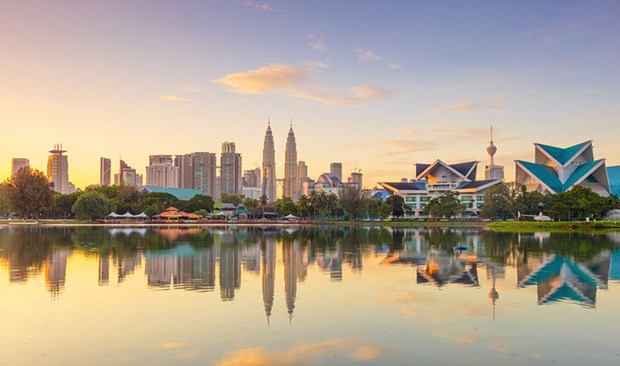 Malaysia approves budget estimates for 2020 hinh anh 1