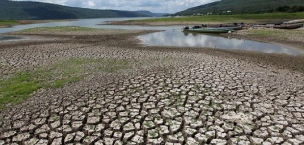 Thailand declares drought in 11 provinces hinh anh 1