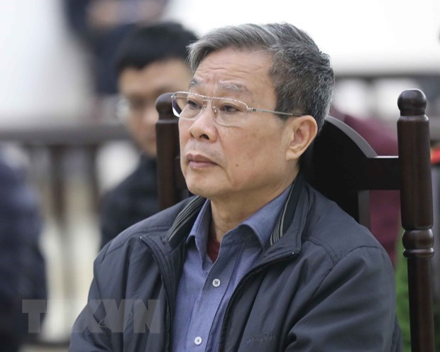 Capital punishment demanded for former minister for accepting bribe hinh anh 1