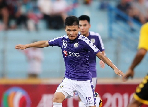 J.League club's offer for Quang Hai turned down hinh anh 1