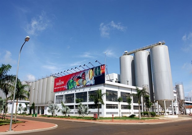 ThaiBev denies it will sell stake in Sabeco hinh anh 1