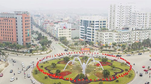 Bac Ninh's property market likely to be in full swing next year hinh anh 1