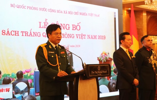 Founding anniversary of Vietnam People's Army marked abroad hinh anh 1