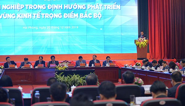 Northen provinces, cities to develop as a key economic hub hinh anh 1