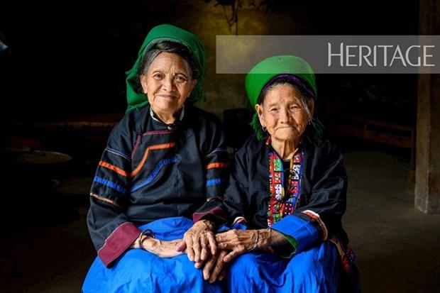 Winners of Vietnam Heritage Photo Awards 2019 honoured hinh anh 1