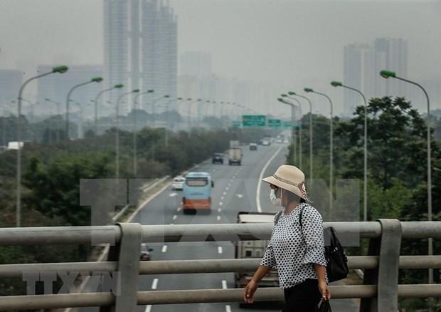 Festival raises public awareness of clean air in Hanoi hinh anh 1