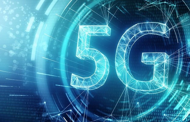 Vietnamese companies prove ready for 5G technology hinh anh 1