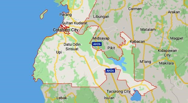 Blasts injure 22 people in southern Philippines hinh anh 1