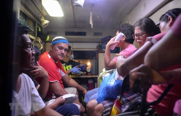 Philippines: At least 11 dead after drinking lambanog hinh anh 1