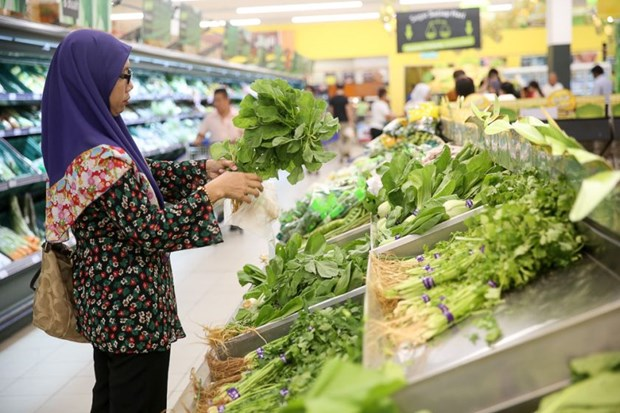 Malaysia intensifies monitoring of goods prices during Christmas hinh anh 1