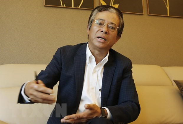 ASEAN to move forward with Vietnam as Chair hinh anh 1