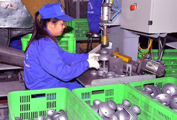 Hanoi needs more policies to develop key industrial products hinh anh 1