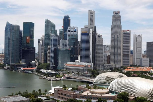 Singaporean SMEs scale back expansion plans hinh anh 1