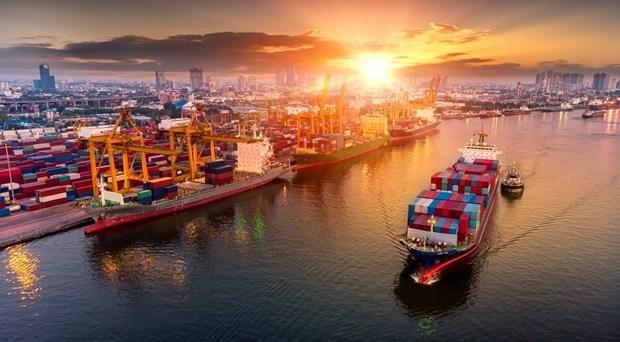 Thailand's exports continue facing hurdles hinh anh 1