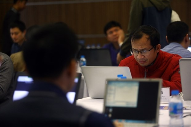 State agencies' websites most vulnerable to cyberattacks hinh anh 1