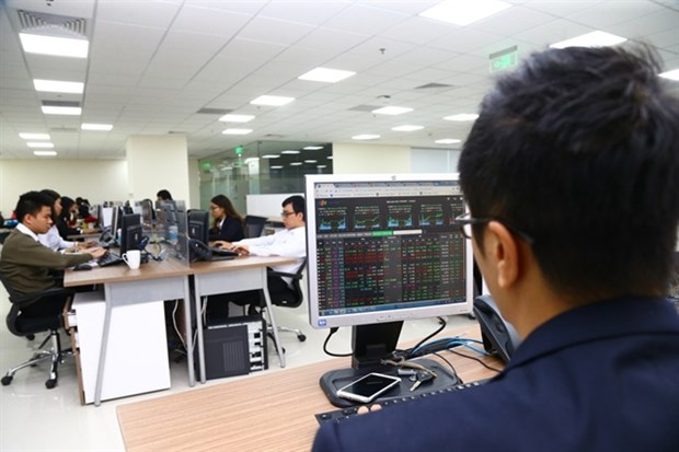 New code of conduct for brokers, securities firms hinh anh 1