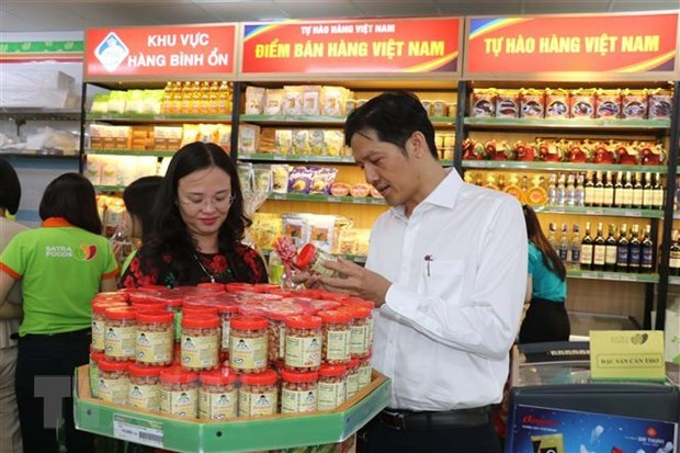 Vietnam invests over 500 million USD abroad in 2019 hinh anh 1