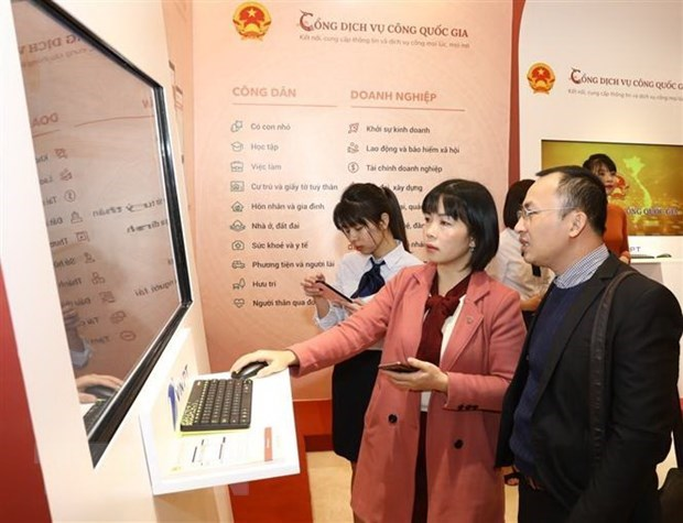 Over 4,100 papers submitted online to national portal hinh anh 1