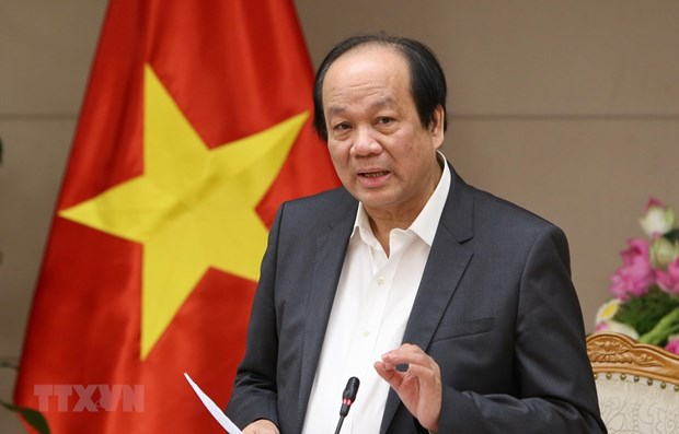 Gov't-to-localities teleconference slated for Dec. 30 – 31 hinh anh 1