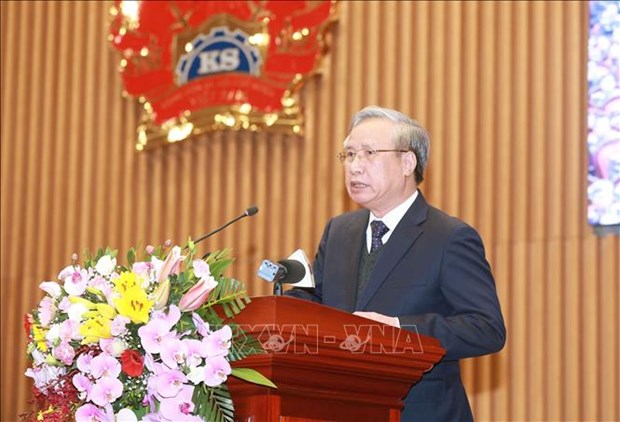 People's procuracy sector applauded for anti-corruption efforts hinh anh 1