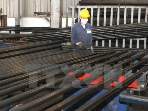 Malaysia imposes anti-dumping duties on Vietnamese steel products hinh anh 1