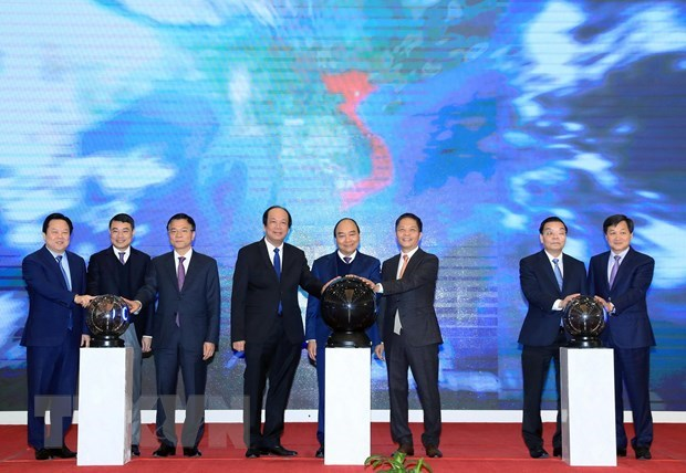 Trade sector asked to strive for 300 bln USD from exports next year hinh anh 1