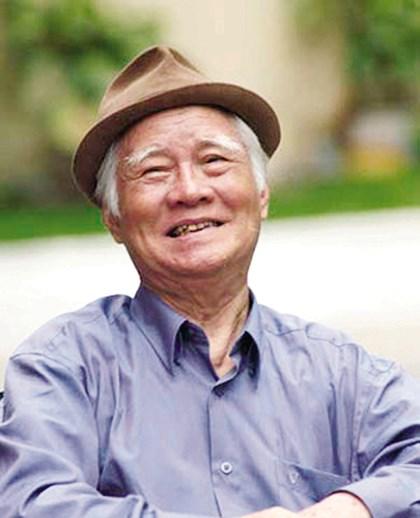 Veteran composer Nguyen Van Ty dies at 94 hinh anh 1