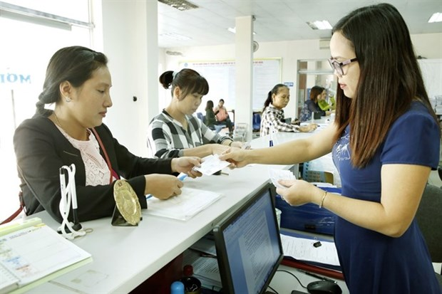 Health insurance coverage reaches 90 percent of population hinh anh 1
