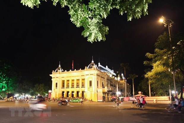 Heritages prove to be driver of Hanoi's tourism development hinh anh 3