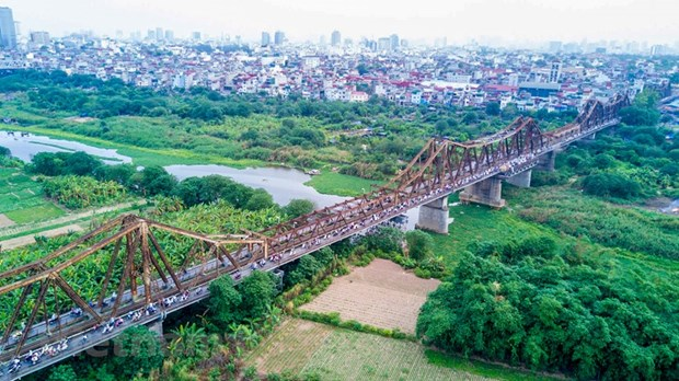 Hanoi charming with unique architecture hinh anh 3