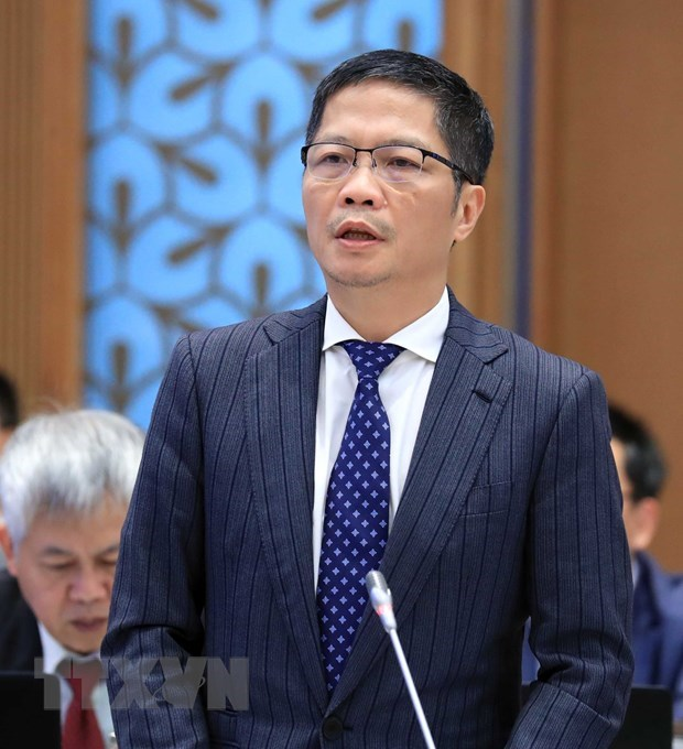 Officials propose measures for 2020 socio-economic tasks hinh anh 1