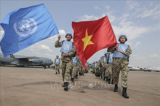 UN expects Vietnam to be active non-permanent member of Security Council hinh anh 1