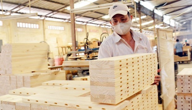 Wood exports to hit 11.5 billion USD, exceeding target in 2019 hinh anh 1