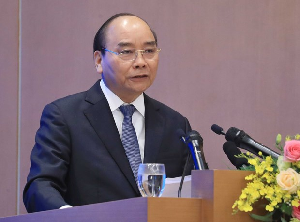 Economic development must go with environmental protection: PM hinh anh 1