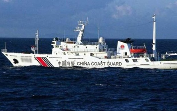 Indonesia rejects China's claims over Natuna waters hinh anh 1