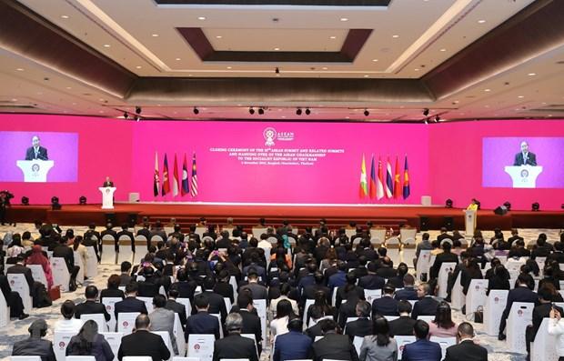 Vietnam all set for ASEAN Chairmanship 2020: Deputy FM hinh anh 1