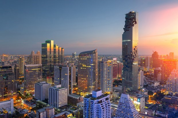 Thailand: State investment expected to fuel economic growth hinh anh 1