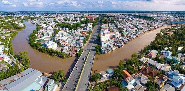 Tien Giang aims to attract more investment in 2020 hinh anh 1