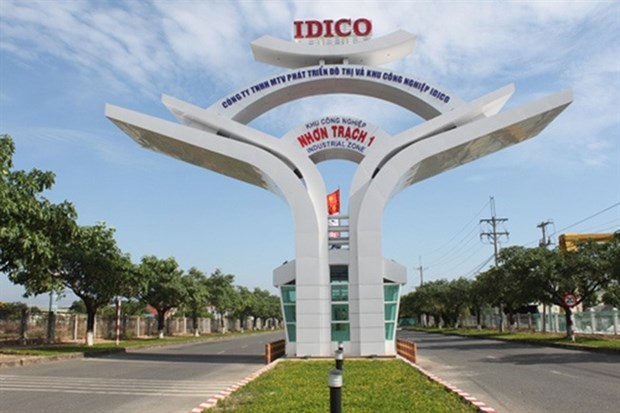 HNX approves listing of IDICO hinh anh 1