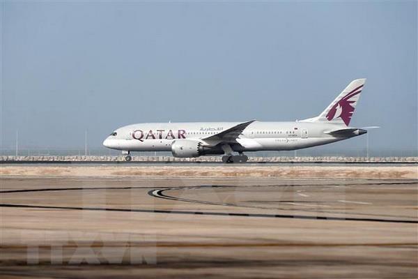 Qatar Airways plans to increase flights on Doha-Da Nang route hinh anh 1