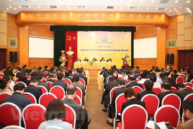 Tech sector fulfils tasks for 2019 hinh anh 1