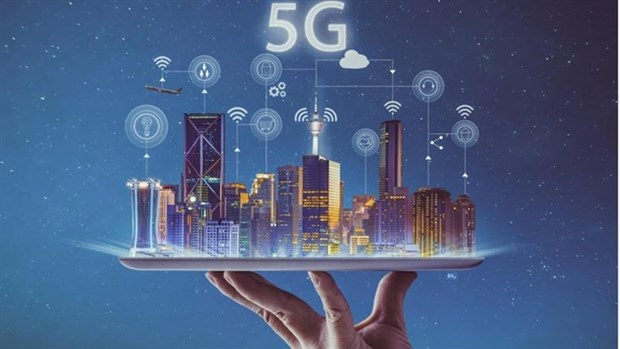 5G key for Vietnam in Fourth Industrial Revolution hinh anh 1