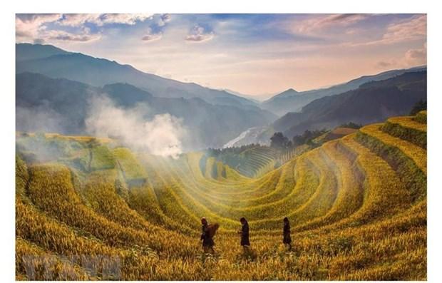 CNBC: Mu Cang Chai should top 2020 travel list hinh anh 1