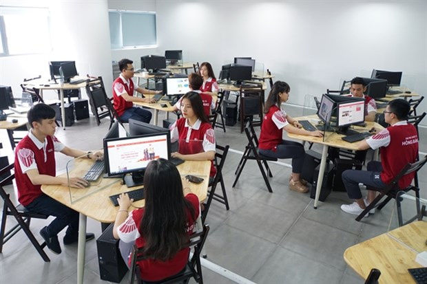 Universities aim to address shortage of tech workers hinh anh 1
