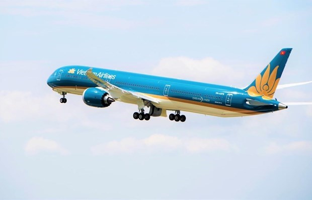 Vietnam Airlines adds flights for Tet holiday hinh anh 1