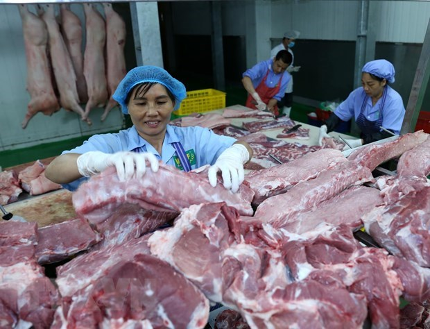 Livestock standouts amid weakening agricultural exports hinh anh 1