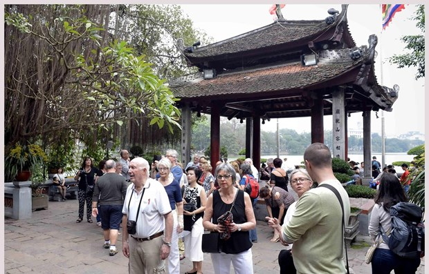 Hanoi named cheapest city for backpacking escape in Asia hinh anh 1