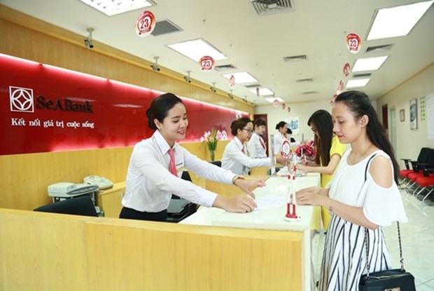 SeABank posts 123.4 percent rise in profit before tax hinh anh 1